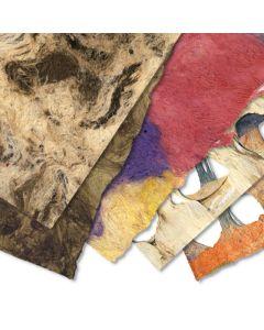 Amate Handmade Bark Paper