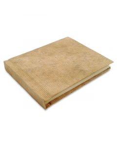 Khadi Handmade Hardback Book