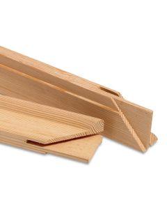 Heavy Duty Pine Stretcher Strips
