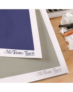 Mi-Teintes Touch Sanded Paper