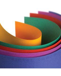 Mi-Teintes Drawing Paper Color Range