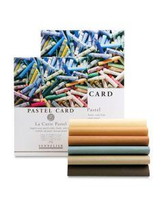 La Carte Pastel Card Pads