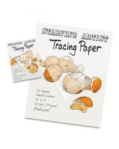 Starving Artist Tracing Paper Pads