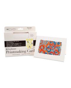 400 Series Printmaking Cards