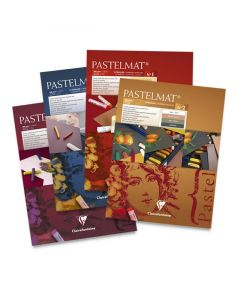 Clairefontaine Pastelmat Card Pads