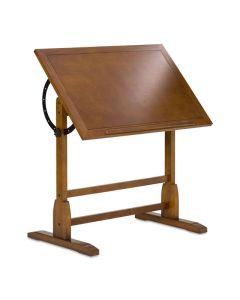 Studio Designs Vintage Wood Drafting Tables