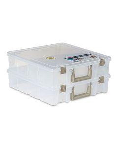 Super Satchel Storage Boxes