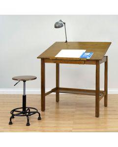 Americana II Drafting Table