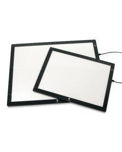 Wafer LED Light Boxes