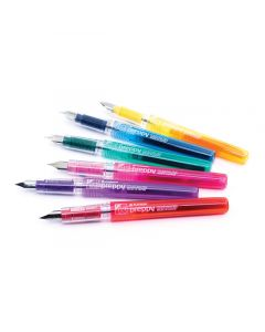 Preppy Fountain Pens