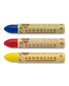 Individual Sennelier Oil Pastels