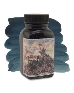 54th Massachusetts, Bulletproof Ink, 3 oz. bottle