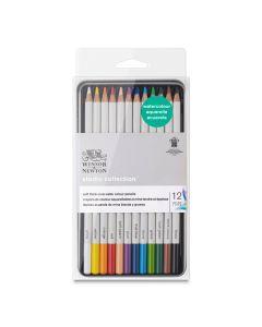 Studio Collection Watercolor Pencils - Set of 12