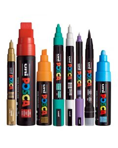 Uni Posca Paint Markers