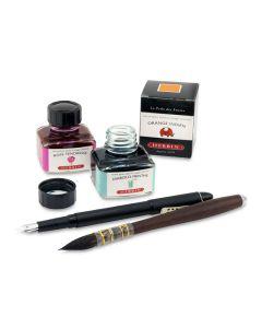 J. Herbin Fountain Pen Inks