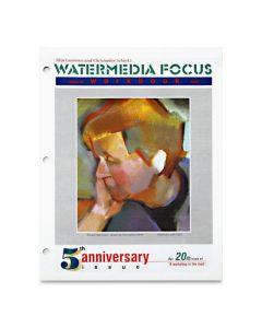 Watermedia Focus Workbook Back Issue No. 20