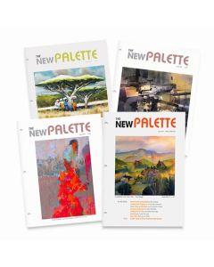 The New Palette Magazine