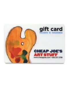Cheap Joe's Gift Card
