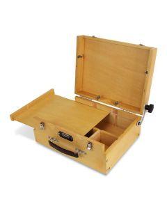 Guerrilla Box, Version 2