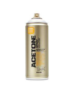 Acetone Spray/Cap Cleaner