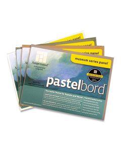 Pastelbord Sampler, Pkg of 4