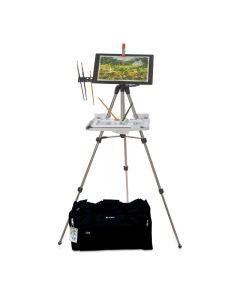 En Plein Air Pro Advanced Series Watercolor Easel