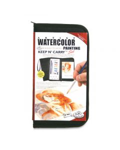 Watercolor Paint Essentials
