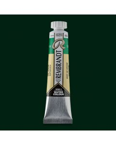 Sap Green, 20 ml. tube