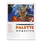 The Palette Magazine, Issue No. 20
