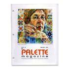 The Palette Magazine, Issue No. 53