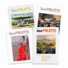 The Palette Magazine