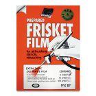 Grafix Prepared Frisket Film
