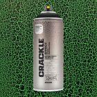 Crackle Effect Spray, Traffic Black