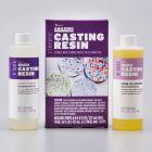 Amazing White Casting Art Resin Kit, 16 oz.