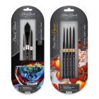 Black Velvet Brush Sets