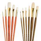 RealValue Brush Sets (No. 9155 and No. 9148)
