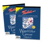 Watercolor Canvas Pads