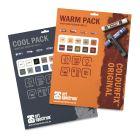 Art Spectrum Colourfix Coated Pastel Paper Packs