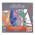 Fine Art Pastel Pencil Sets