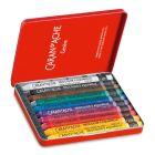 Neocolor II Artists' Crayon Set, 10 Assorted Colors