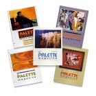The Palette Magazine Back Issues