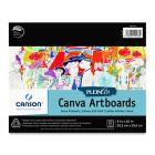 "Plein Air Canva Artboards, 8"" x 10"""