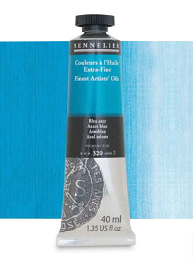 Sennelier Extra-Fine Oil Paint Sale