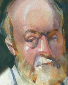 Artist Tip 25 Cezanne Watercolor And Form Cheap Joe S