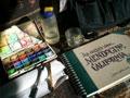The Sketchbook Blog