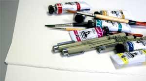 An Ink-cellent Alternative!