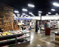 Asheville Retail Store - Cheap Joe's Art Stuff